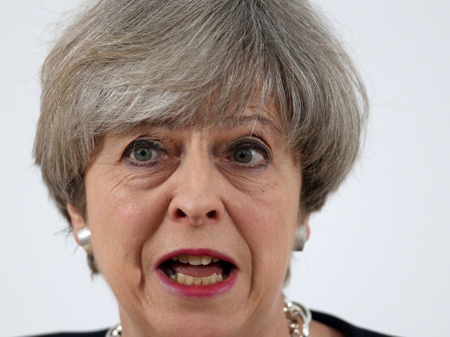 10 Times Theresa May's Brexit Rhetoric Collided With Reality