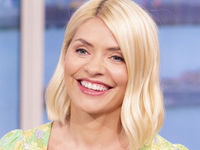 Holly Willoughby tipped to make £12million from her new moon lifestyle platform
