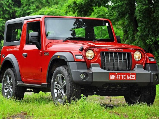 New Mahindra Thar: Your questions answered