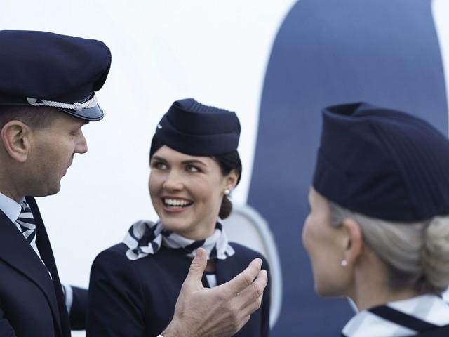 Finnair moves Edinburgh flights to boost Asian connections