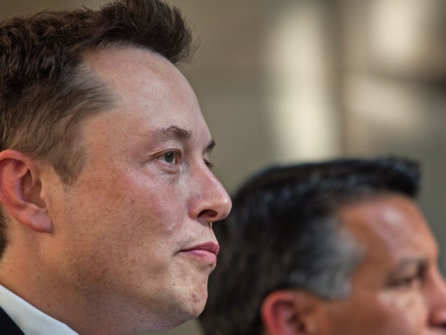 Tesla and rivals like Waymo and GM are locked in a battle over the future of self-driving cars (TSLA)