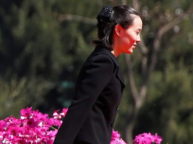 North Korea to send Kim Jong Un's sister to the Winter Olympics in South Korea