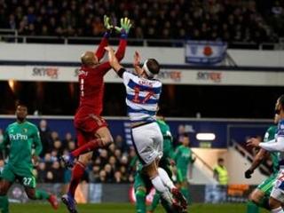 Watford beats QPR to reach FA Cup quarterfinals