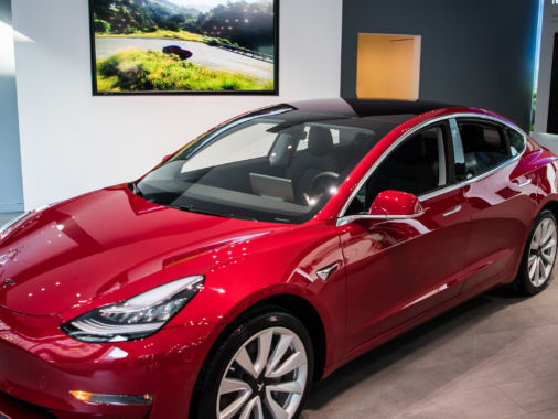 Tesla gets green light to sell Model 3 in Europe