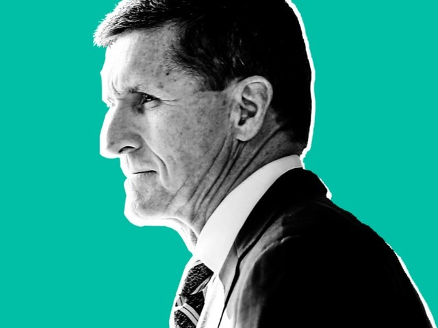 Some Theories About Michael Flynn's Plea Deal