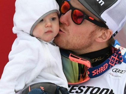 Olympian Ted Ligety's Secret Weapon