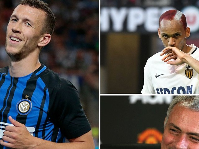Manchester United news and transfer rumours LIVE Fabinho and Ivan Perisic updates