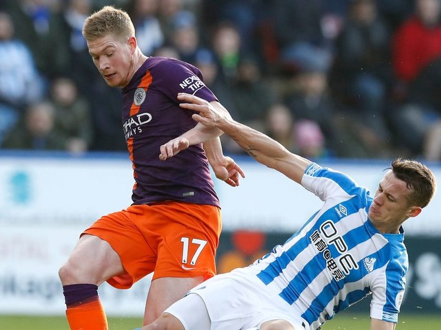 Man City star Kevin De Bruyne explains what he needs to get back to his best