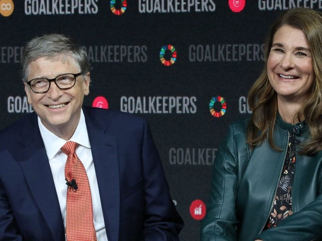 Melinda French Gates can resign from the Gates Foundation in 2 years if she and Bill cannot work together