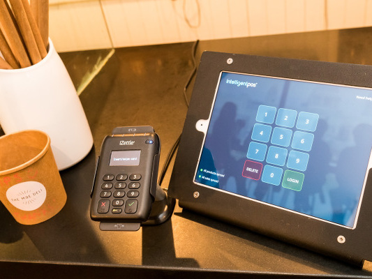 Payments startup iZettle raises $47M, reportedly at a $950M valuation