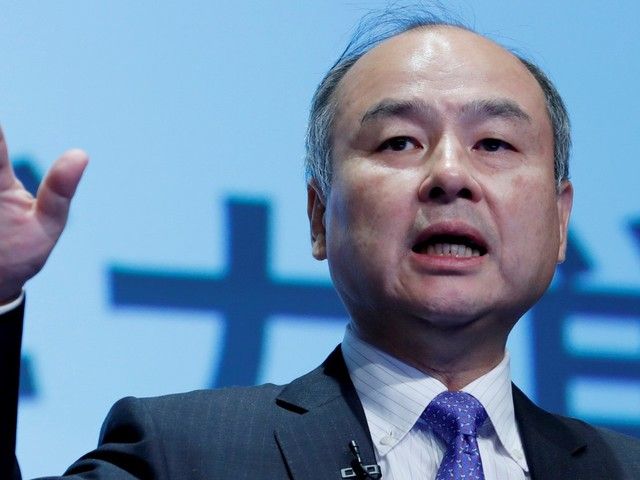 Venture investors still aren't sure what to make of SoftBank's $100 billion Vision Fund. Depending on who you ask, they're either rooting for it, or gleeful that it's struggling with WeWork and Uber. (UBER)