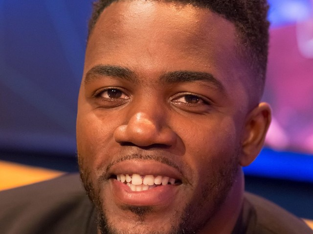 Who is Mo Gilligan? Comedian and co-host on The Big Narstie Show
