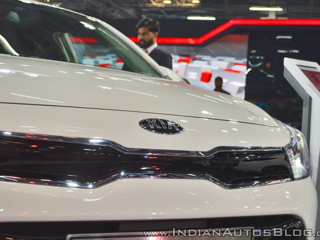 Kia may fast-track Indian launch – Report
