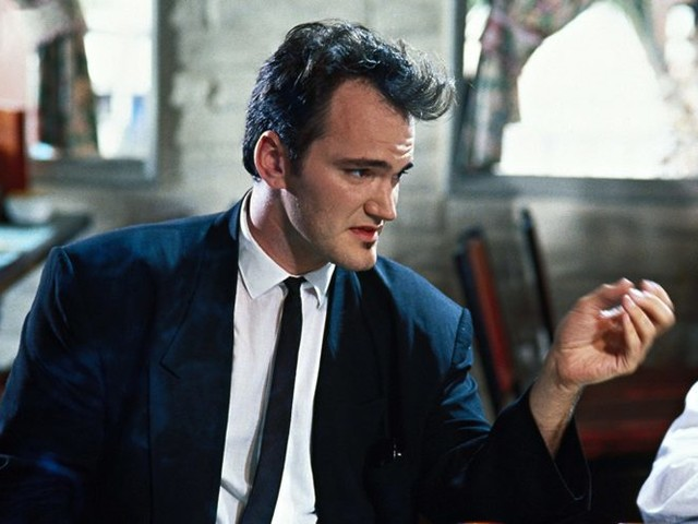 Quentin Tarantino's Star Trek will apparently be R-rated