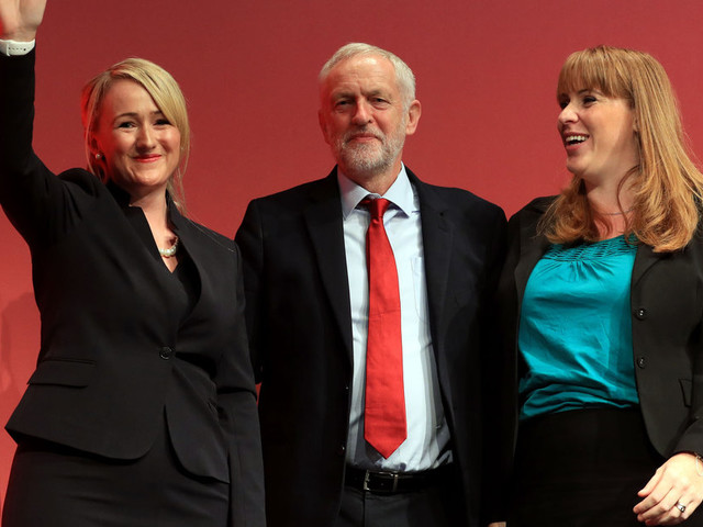 Labour Shelves Plan For Female Deputy Leader Amid Claims Jeremy Corbyn Allies Feared Plot Against Him