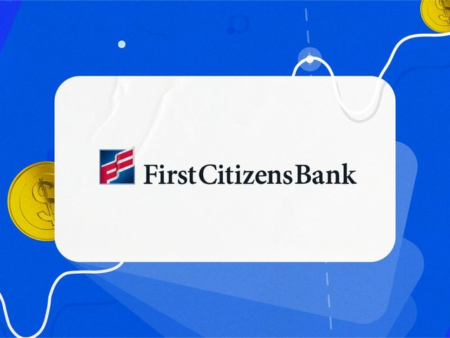 First Citizens Bank business banking review: Free checking account with a low minimum opening deposit