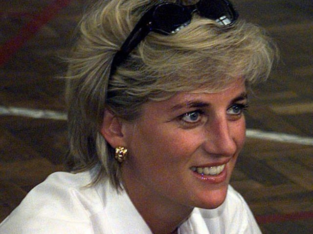 Diana, The Force For Charitable Good