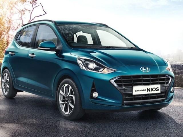 Hyundai Grand i10 Nios New Price Hike – Old Vs New Prices
