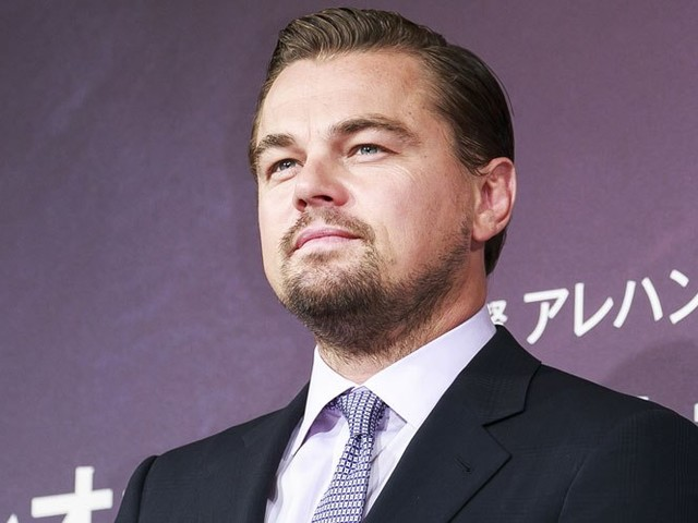 Paramount Wins Bidding War for Leonardo da Vinci Biopic Starring Leonardo DiCaprio