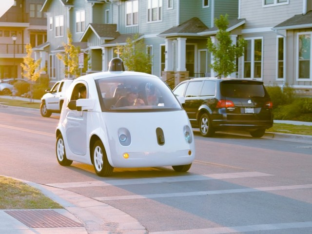 California will soon allow self-driving cars to operate without a driver