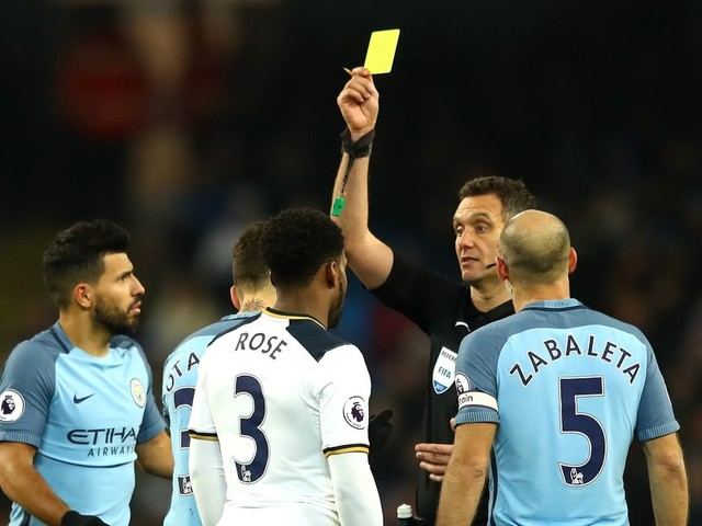 Referee announced for Man City fixture vs Huddersfield Town - and fans won't be happy