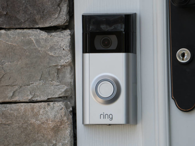 Judge in UK rules Amazon Ring doorbell audio recordings breach data protection laws