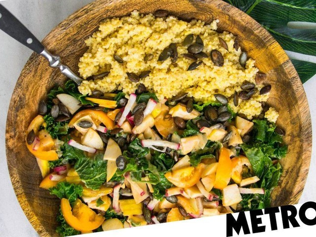The UK's most vegan-friendly city revealed – and it's not London