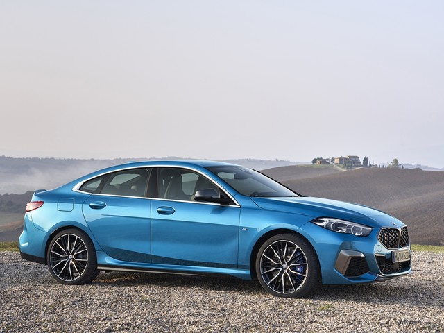 Which to Buy: BMW M235i Gran Coupe or MINI Clubman John Cooper Works?