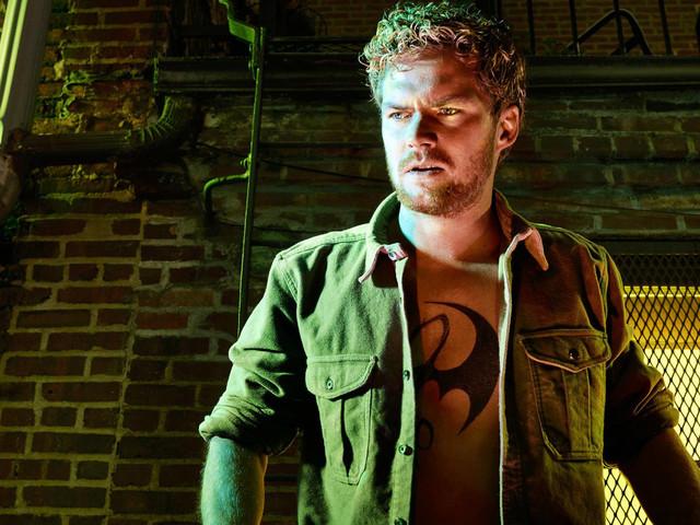 Iron Fist Wearing Classic Costume 'Will Feel Right' After Defenders