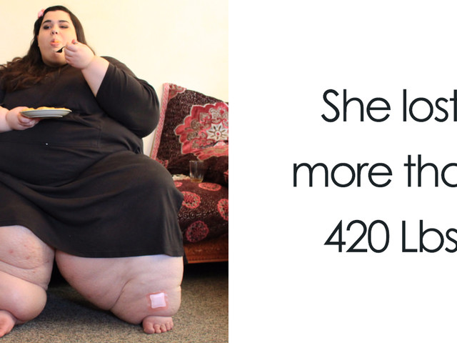 26 Incredible Transformations From 'My 600-Lb Life' That We Can't Believe Show The Same People