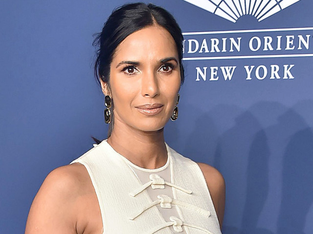 Padma Lakshmi Defends Decision To Film in Houston For Upcoming 'Top Chef' Season