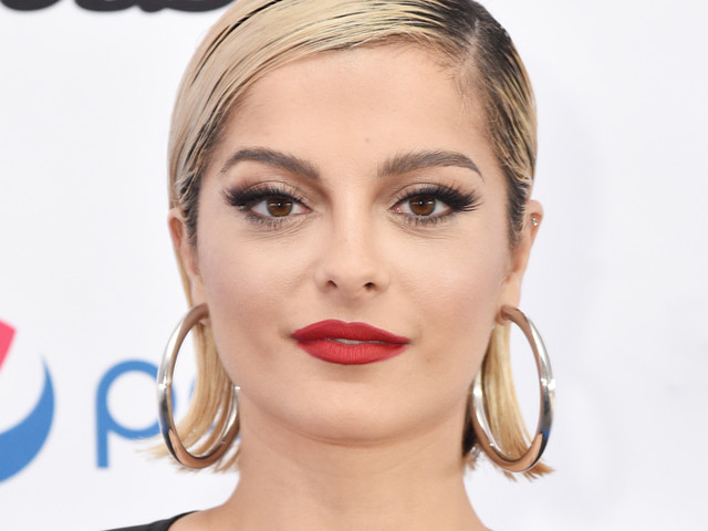Bebe Rexha Addresses Her Bullies & Haters: 'People Are Always Gonna Talk S--t'