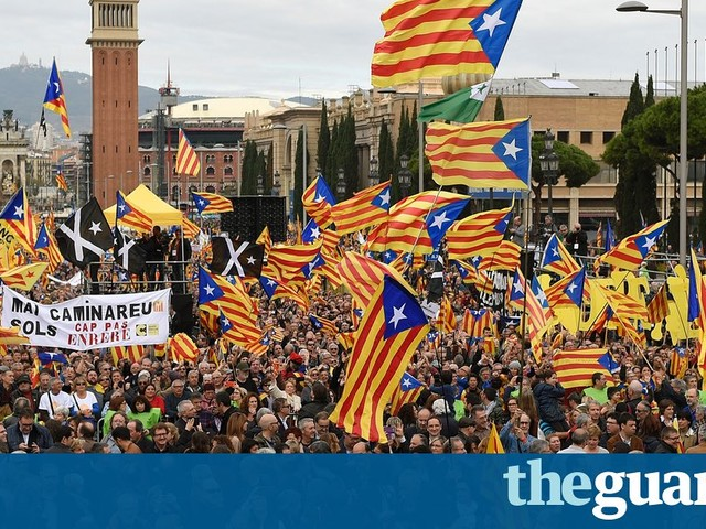 Why Spain will block any attempt by Scotland to join the EU | Giles Tremlett