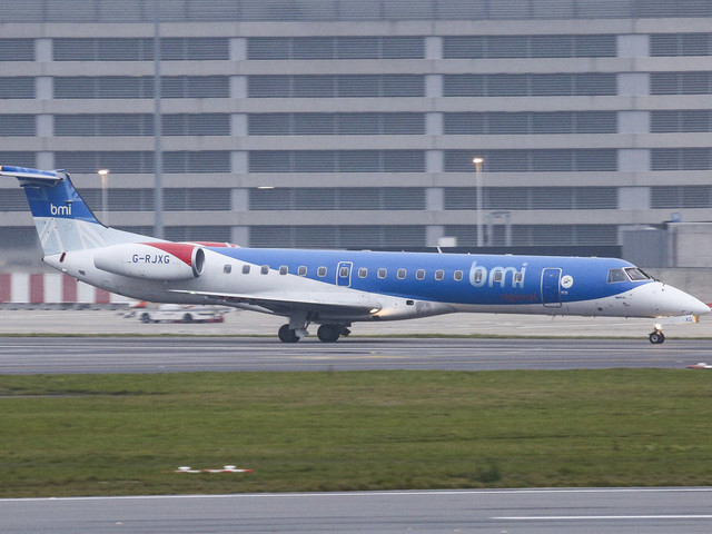 British Flybmi Airline Goes Into Administration After Being 'Seriously Affected' By Uncertainty Over Brexit