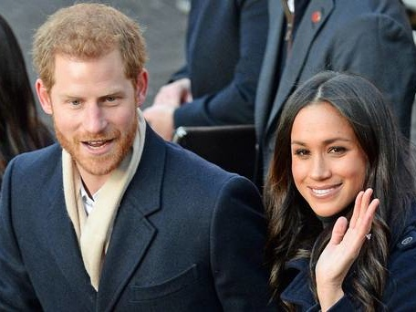 Prince Harry and Meghan Markle reveal date for special day