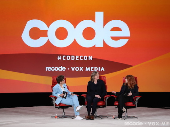 7 Code Conference Highlights: From Content Moderation Woes to the Facebook Breakup Debate
