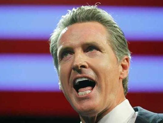 """I Couldn't Sleep At Night"": California Governor Halts Death Penalty"