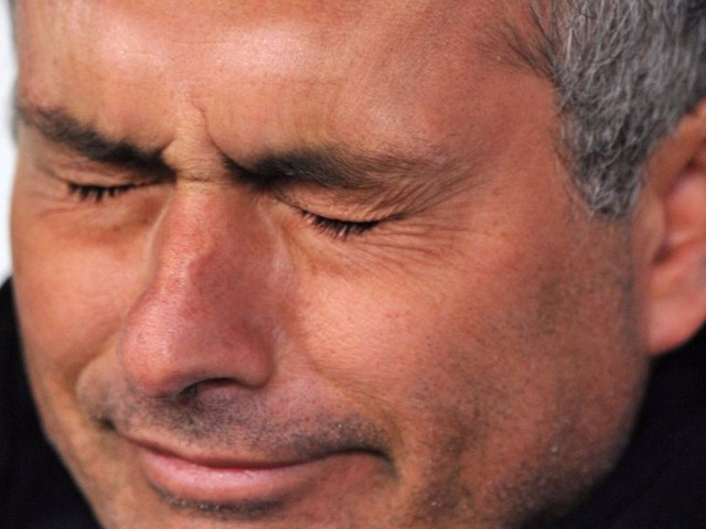 José Mourinho was reportedly so furious at losing to Manchester City that he barged into the team's changing room, swore at goalkeeper Ederson, and had a pint of milk thrown at him
