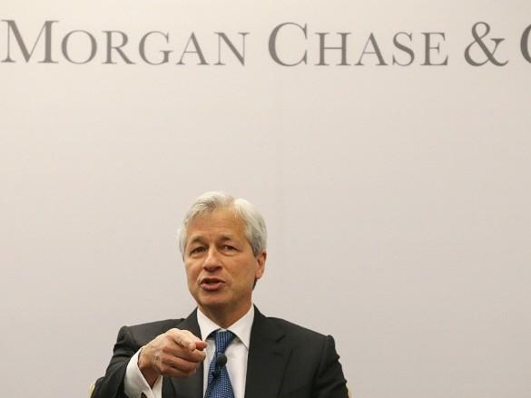 JPMorgan earns $6.7 billion thanks to Main Street