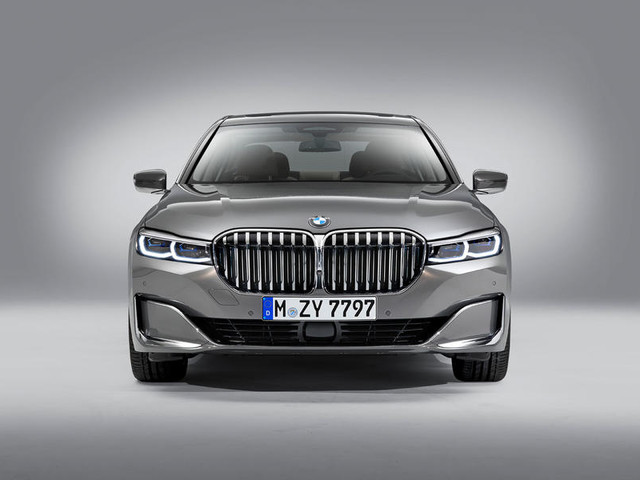 New 2019 BMW 7 Series gets X7-inspired styling and more power