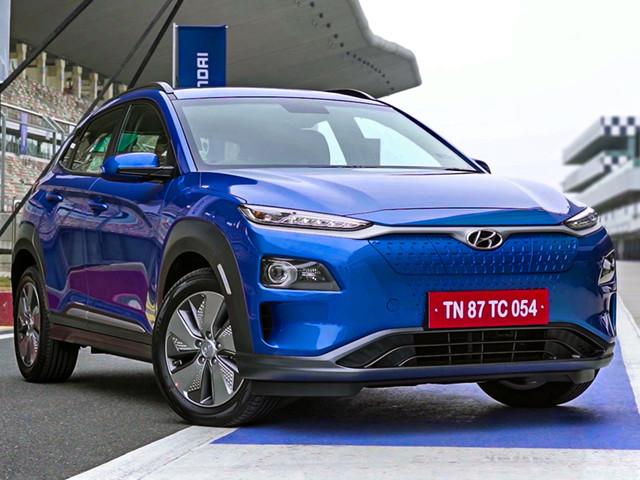Hyundai Kona Electric: 5 things to know