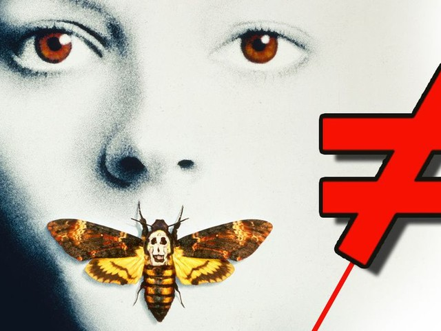 All the ways 'The Silence of the Lambs' changed from book to movie