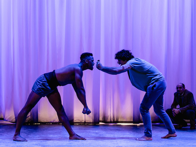 Theatre Review: Equus At Trafalgar Studios