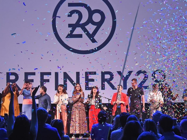 Inside Refinery29's $133 million rise and sell to Vice Media, FCB cuts ties with industry group over Ted Royer controversy, and Taboola and Outbrain finally merge