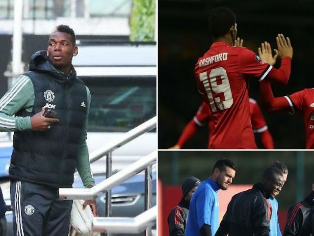 Manchester United transfer news LIVE team news and Eric Bailly updates