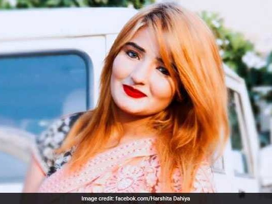 22-Year-Old Haryanvi Singer Killed, Was Shot 6 Times In Neck And Head