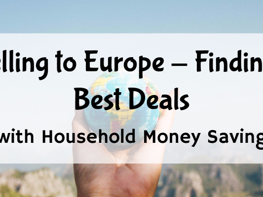 Breaks europe for Best europe travel deals