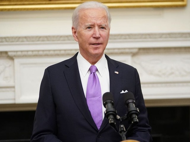 Biden ordered a review of domestic extremism in the US after the Capitol siege, but a number of political, legal, and cultural obstacles lie ahead