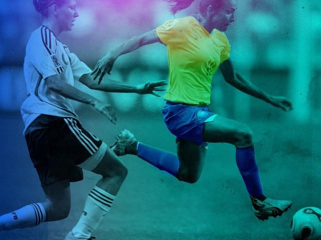 Marta embodies soccer's romanticism