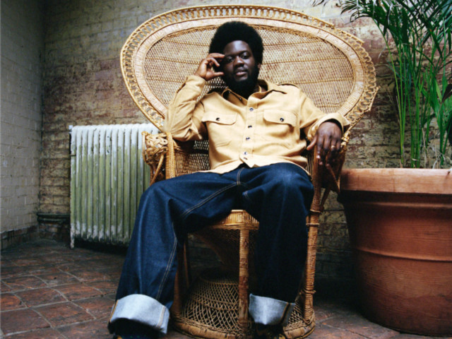 NEWS: Michael Kiwanuka reveals details of new album 'KIWANUKA' produced by Danger Mouse and Inflo
